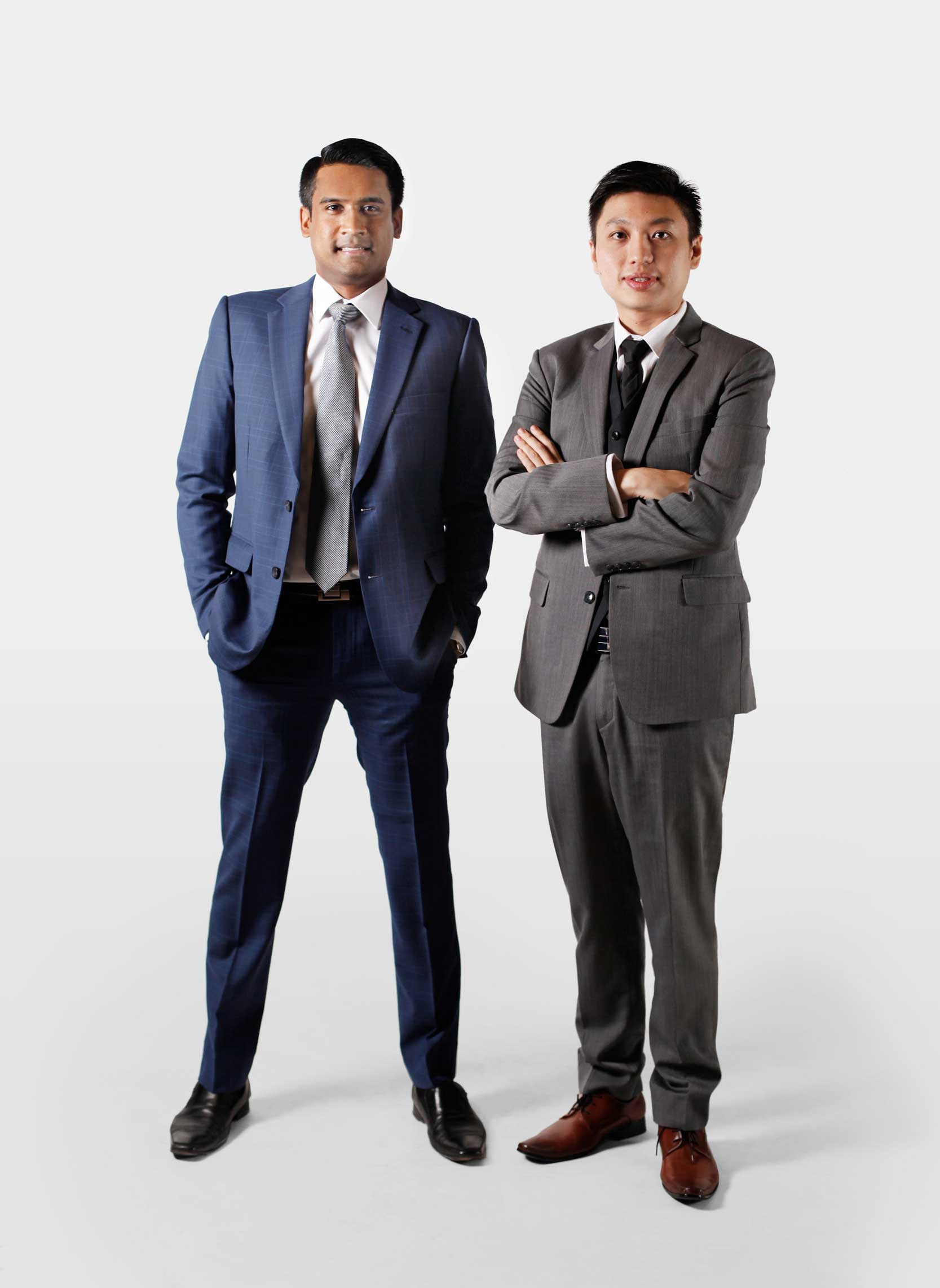 Daniel & Wong Advocates & Solicitors