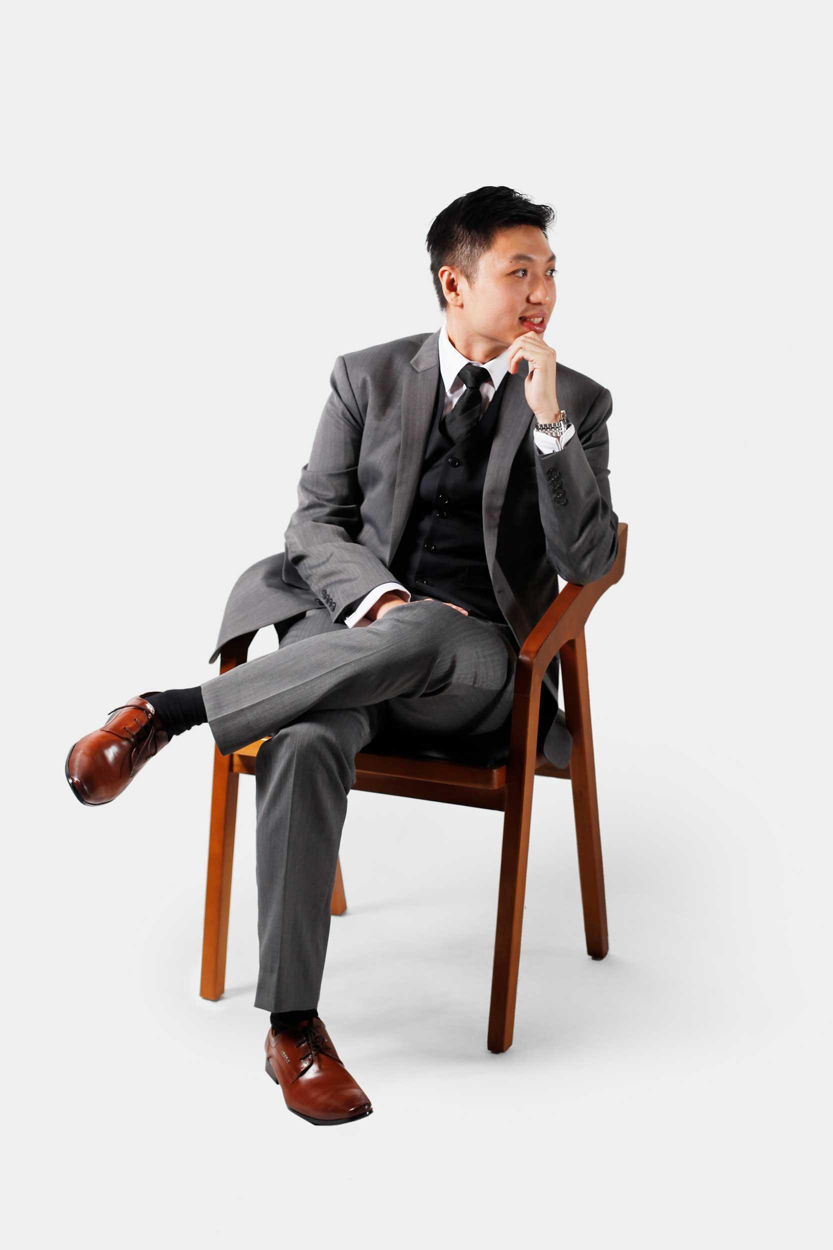 Daniel & Wong Advocates & Solicitors
